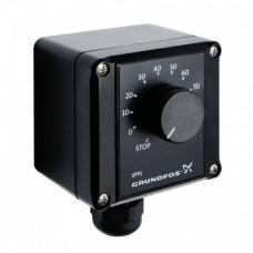 Потенциометр для Grundfos SQE
