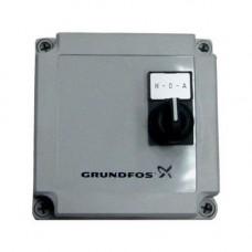 Распределительный электрошкаф для Grundfos SQ