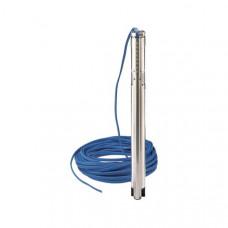 Скважинный насос Grundfos SQ 2-55 с кабелем